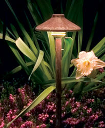 FX Luminaire Lighting - Outdoor Bed Lighting