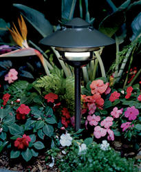 FX Luminaire Lighting - Outdoor Path Lighting