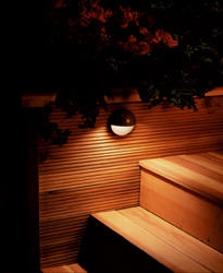 FX Luminaire Lighting - Outdoor Step Lighting